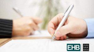 Anlaşmalı Boşanma Protokolü Dilekçesi ve Tüm Aşamalar