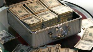 İdari Para Cezası